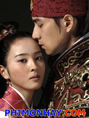 Truyền Thuyết Ju Mông Jumong: Prince Of The Legend.Diễn Viên: Song Il Gook,Han Hye Jin,Kim Seung Soo