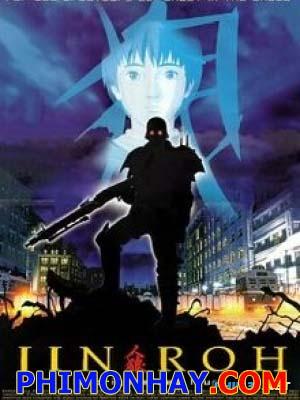 Lữ Đoàn Sói Jin Roh: The Wolf Brigade.Diễn Viên: Yoshikazu Fujiki,Sumi Mutoh,Hiroyuki Kinosha