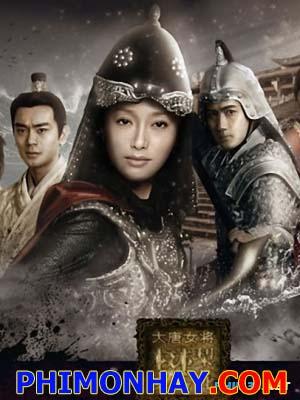 Nữ Tướng Phàn Lê Huê - Warrior Of Tang Dynasty