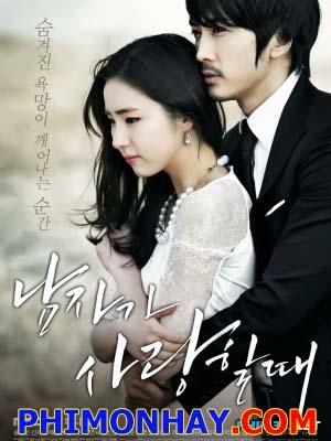 Khi Người Đàn Ông Yêu When A Mans In Love.Diễn Viên: Song Seung Hun,Shin Se Kyung
