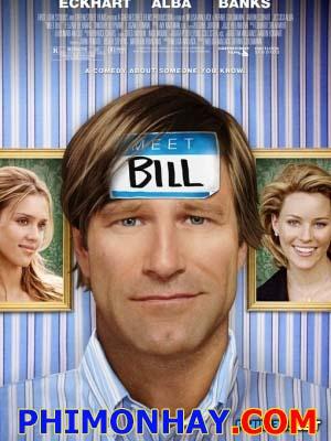 Con Rể Chủ Nhà Băng Meet Bill.Diễn Viên: Aaron Eckhart,Jessica Alba,Logan Lerman