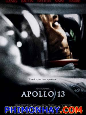 Phi Thuyền Apollo 13 - Apollo 13 Việt Sub (1995)