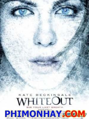 Kẻ Giết Người - Whiteout
