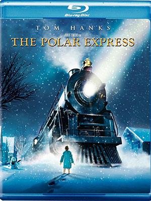 The Polar Express Tàu Tốc Hành Bắc Cực.Diễn Viên: Edward Burns,Tempestt Bledsoe,Dean Cain