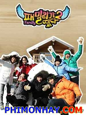 Dã Ngoại Gia Đình Family Outing.Diễn Viên: Yoo Jae Suk,Yoon Jong Shin,Kim Soo Ro,Lee Hyo Ri,Kim Jong Kook,Kang Dae Sung,Park Hae Jin,Park Shi