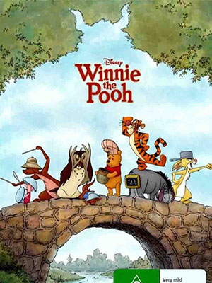 Gấu Pooh Và Các Bạn  Winnie The Pooh.Diễn Viên: Jim Cummings,Craig Ferguson,John Cleese
