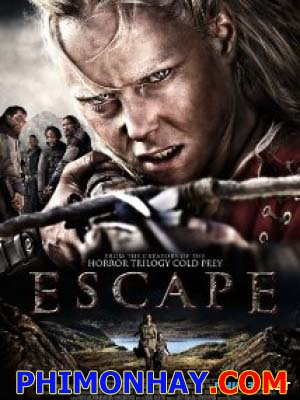 Escape A.k.a Flukt - Flukt