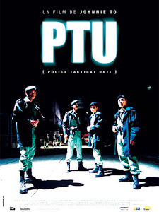Đội Đặc Nhiệm Cơ Động - Police Tactical Unit Ptu