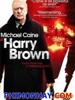 Luật Rừng - Harry Brown
