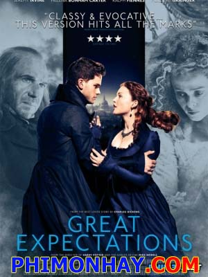 Kỳ Vọng Lớn Lao - Great Expectations