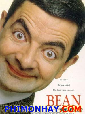 Bộ Sưu Tập Mr Bean - Mr Bean Collection