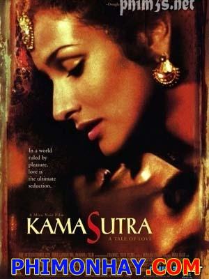 Giai Thoại Tình Yêu Kama Sutra: A Tale Of Love.Diễn Viên: Mira Nair,Helena Kriel