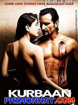 Bí Mật Kinh Hoàng Kurbaan.Diễn Viên: Kareena Kapoor,Saif Ali Khan,Om Puri