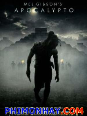 Khải Huyền - Apocalypto