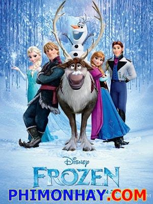Nữ Hoàng Băng Giá Frozen.Diễn Viên: Idina Menzel,Kristen Bell,Josh Gad