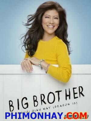 Người Giấu Mặt 15 Us - Big Brother Us 15