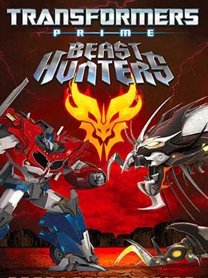 Transformers Prime Beast Hunters - Predacons Rising: Predacons Nổi Dậy