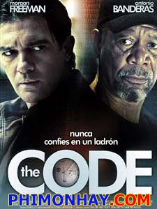 Mật Mã Cá Kiếm 2 The Code: Thick As Thieves.Diễn Viên: Antonio Banderas,Radha Mitchell,Morgan Freeman