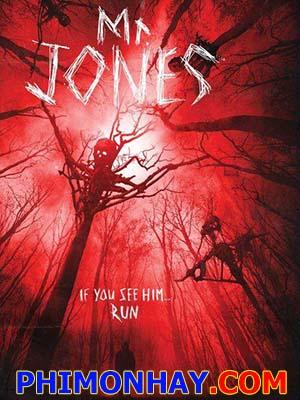 Mê Cung Tử Thần - Mr Jones