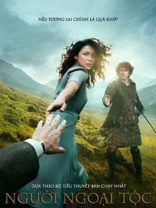 Người Ngoại Tộc Phần 1 Outlander Season 1.Diễn Viên: Caitriona Balfe,Sam Heughan,Tobias Menzies