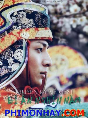 Truyền Kỳ Về Genji - Genji Monogatari: Sennen No Nazo Việt Sub (2011)