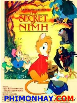 Bí Mật Của Nimh - The Secret Of Nimh Chưa Sub (1982)