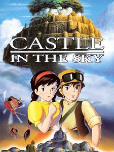 Tenkuu No Shiro Laputa - Laputa Castle In The Sky Việt Sub (1986)