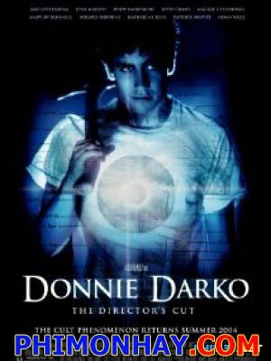 Giấc Mơ - Donnie Darko