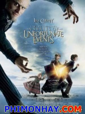 Câu Chuyện Thần Tiên - Lemony Snickets A Series Of Unfortunate Events