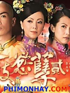 Thâm Cung Quý Phi 2 - Beauty At War 2