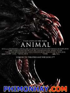 Quái Thú Rừng Thiêng Animal.Diễn Viên: Jeremy Sumpter,Joey Lauren Adams,Elizabeth Gillies