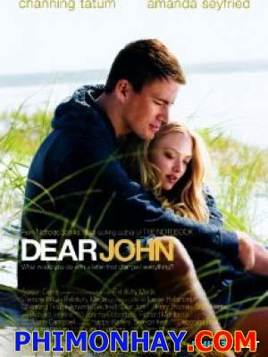 Thư Tình Nơi Chiến Trận - Dear John