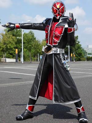 Kamen Rider Wizard Kamen Raidā Wizādo.Diễn Viên: Shotaro Hidari,Akiko Narumi,Mikio Jinno