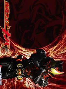 Kamen Rider Kiva - Masked Rider Kiva