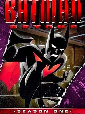 Người Dơi Beyond - Batman Beyond Season 1 Việt Sub (1999)