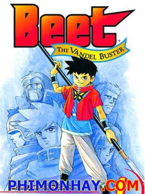 Adventure King Beet: Bouken Ou Beet