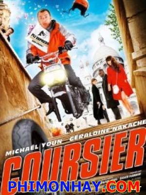 Paris Tốc Hành - Coursier
