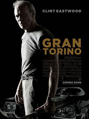 Kẻ Trộm Ô Tô Gừng Già: Gran Torino.Diễn Viên: Clint Eastwood,Christopher Carley,Bee Vang