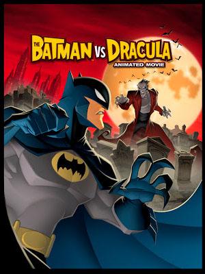 Người Dơi Và Bá Tước Dracula - The Batman Vs Dracula