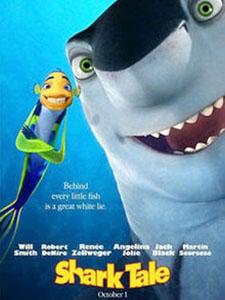 Shark Tale - Gia Đình Cá Mập Việt Sub (2004)