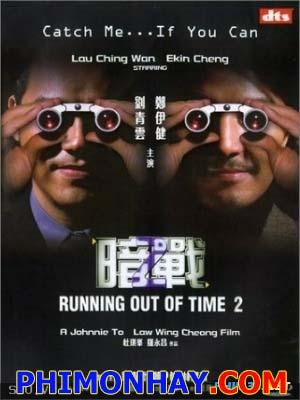 Giây Phút Đoạn Mệnh 2 - Running Out Of Time 2