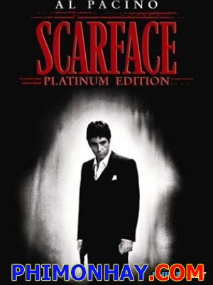 Mặt Sẹo - Scarface Việt Sub (1983)