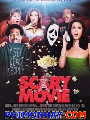 Liên Khúc Phim Kinh Dị 1 Scary Movie 1.Diễn Viên: Ashawn Wayans,Marlon Wayans,Shannon Elizabeth,Regina Hall