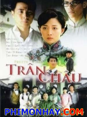 Trân Châu - Pretty Pearl Việt Sub (2010)