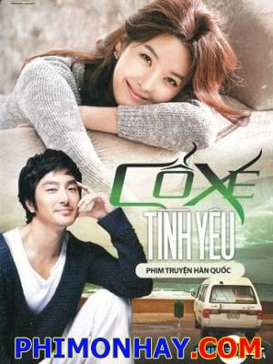 Cỗ Xe Tình Yêu Green Carriage.Diễn Viên: Song Sun Mi,Jung Sung Hwan,Ryu Tae Joon
