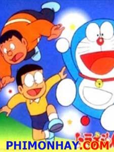 Ngày Tái Sinh Cảm Động - Doraemon