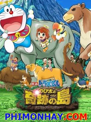 Nữ Vương Thời Đồ Đá Doremon: Queen Of The Stone.Diễn Viên: Doremon,Nobita