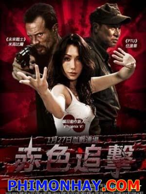 Nhiệm Vụ Đẫm Máu The Blood Bond.Diễn Viên: Michael Biehn,Simon Yam,Phoenix Chou,Emma Pei,Jennifer Blanc