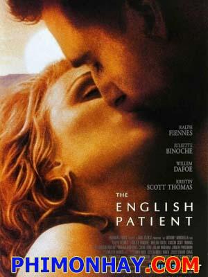 Bệnh Nhân Người Anh - The English Patient Việt Sub (1996)