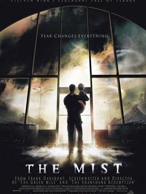 Quái Vật Sương Mù - Màn Sương Bí Ẩn: The Mist